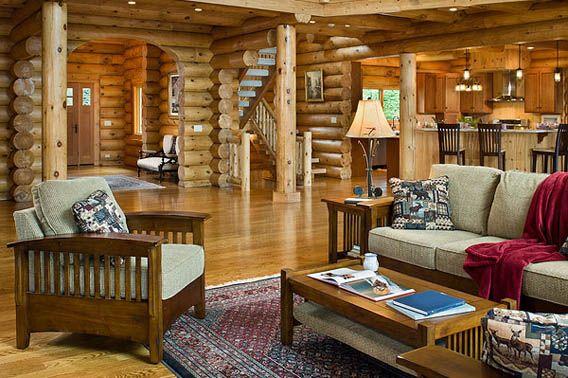 log homes by estemerwalt quality log home builders 2