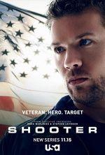 Descargar El Tirador (Shooter) - Temporada 1  torrent gratis