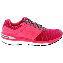 adidas Supernova Sequence Boost 8 Femme Rose