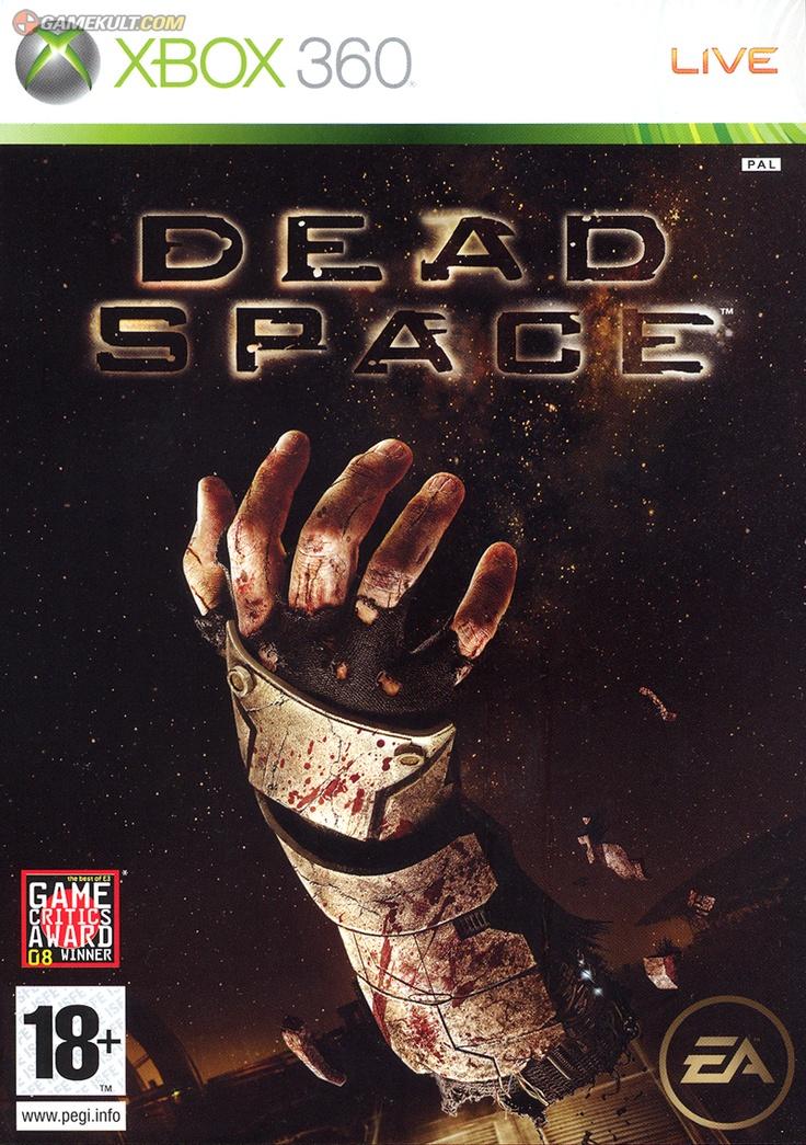 14 best Typography Horror Box-art images on Pinterest   Videogames ...