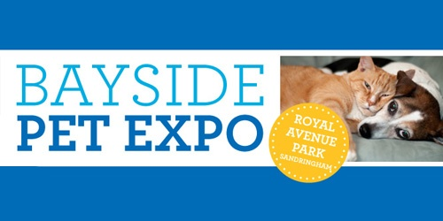 Bayside Pet Expo - The Bayside Pet Expo is a fun community event that celebrates the benefits of responsible pet ownership. Bayside residents will be able to experience a range of products and services for their much loved pets.
