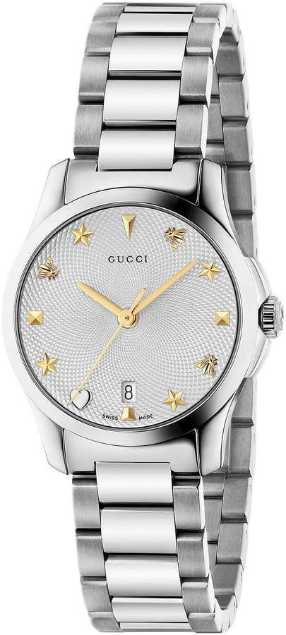 G-Timeless, 27mm mens watches, mens watches affordable, mens watches under $200, mens watches 2018, mens watches popular, mens' watches, men's watches, gucci, gucci mens. #menswatchesunder$200 #menswatchesaffordable #manswatch