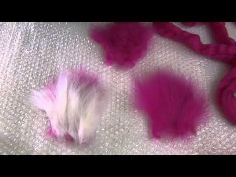 Валяние для начинающих. Видео мастер-класс: делаем бусины из шерсти - Ярмарка Мастеров - ручная работа, handmade