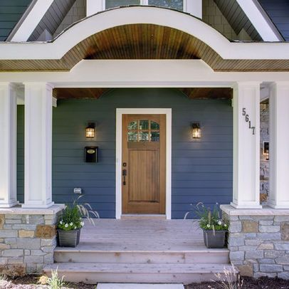 24 Best Exterior Stone Images On Pinterest Exterior
