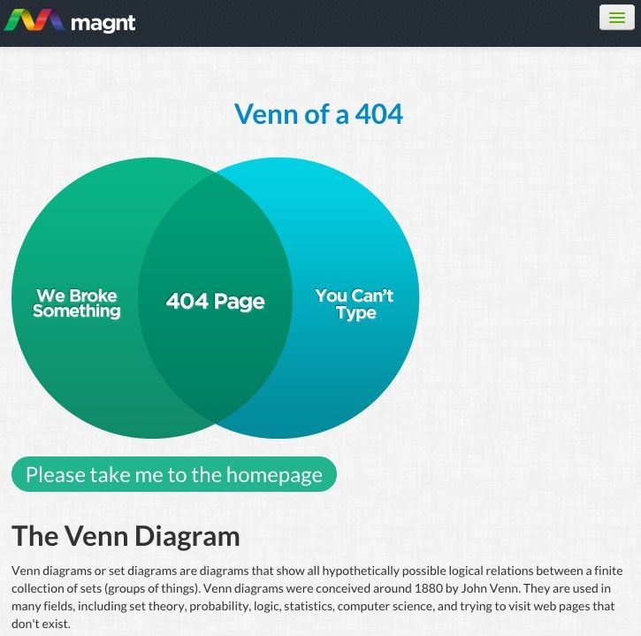 31 Best 404 And Site Down Pages Images On Pinterest Design
