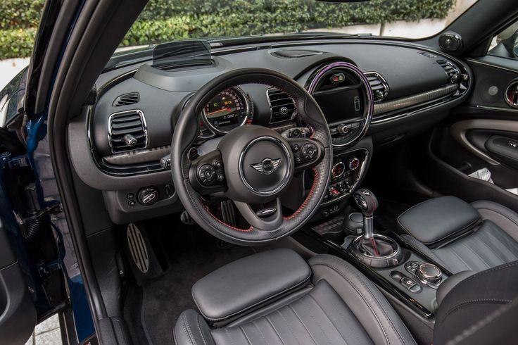 Mini Mini Clubman Cooper S Aut. (5p) (192cv) 2016 (Gasolina) -  Mercedes C 220CDI BE AMG Edition 7G Plus (4p) (170cv) 2016 (Diésel) -  #Motor #Carroceria #Drive #Road #Fast #Driving #Car #Auto #Coche #Conducir #Comprar #Vender #Clicars #BuenaMano #Certificación #Vehicle #Vehículo #Automotive #Automóvil #Equipamiento #Boot #2016 #Buy #Sell #Cars #Premium #Confort #mini #clubman #coopers