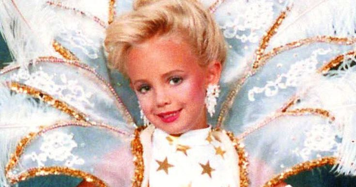 The blonde beauty pageant contestant was just six-years-old when she was found…