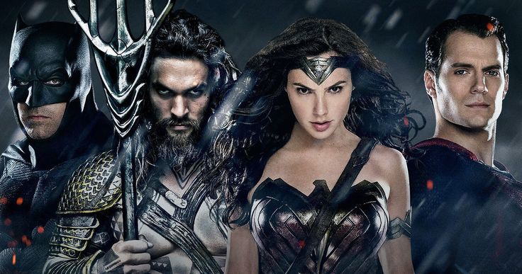 These 'Justice League' Characters Are Confirmed for 'Batman v Superman' -- A trio of 'Justice League' members will have cameos in 'Batman v Superman' when it arrives this March. -- http://movieweb.com/batman-v-superman-justice-league-characters-details/