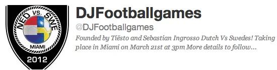 Tiesto, Swedish House Mafia's Sebastian Ingrosso To Captain DJ Charity Soccer Game at Miami Music Week
