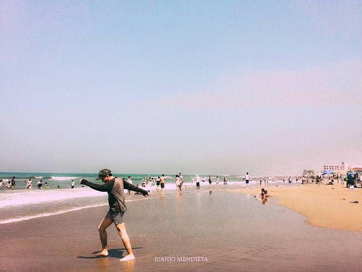 #veracruz #mexico #mx #travelmx #vcruz #playa #playas #sol #latinoamerica #degto #juanjomendiet @juanjomendiet