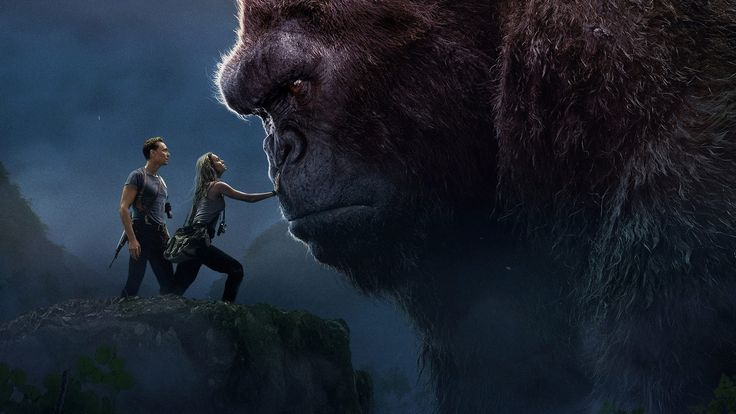 Play Kong: Skull Island Full Movie