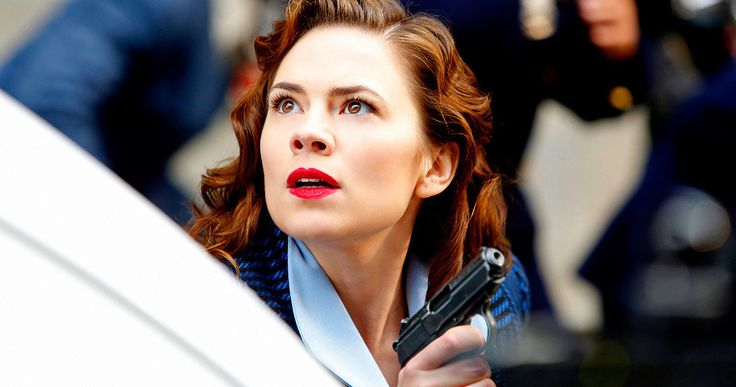 'Agent Carter' Season 2 Casts Madame Masque, Mrs. Jarvis & More -- Wynn Everett has signed on to play the main villain in 'Agent Carter', Madam Masque, with three more cast members also coming aboard. -- http://movieweb.com/agent-carter-season-2-cast-madame-masque-jarvis/