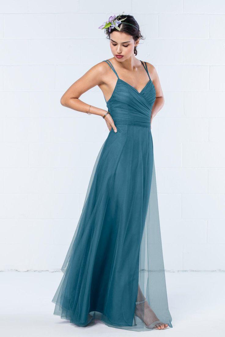 30 best Navy Blue Bridesmaid Dresses images on Pinterest | Navy blue ...