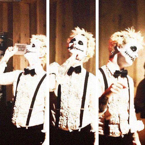 Billie Joe Jack. This is perfect. Oh my gosh