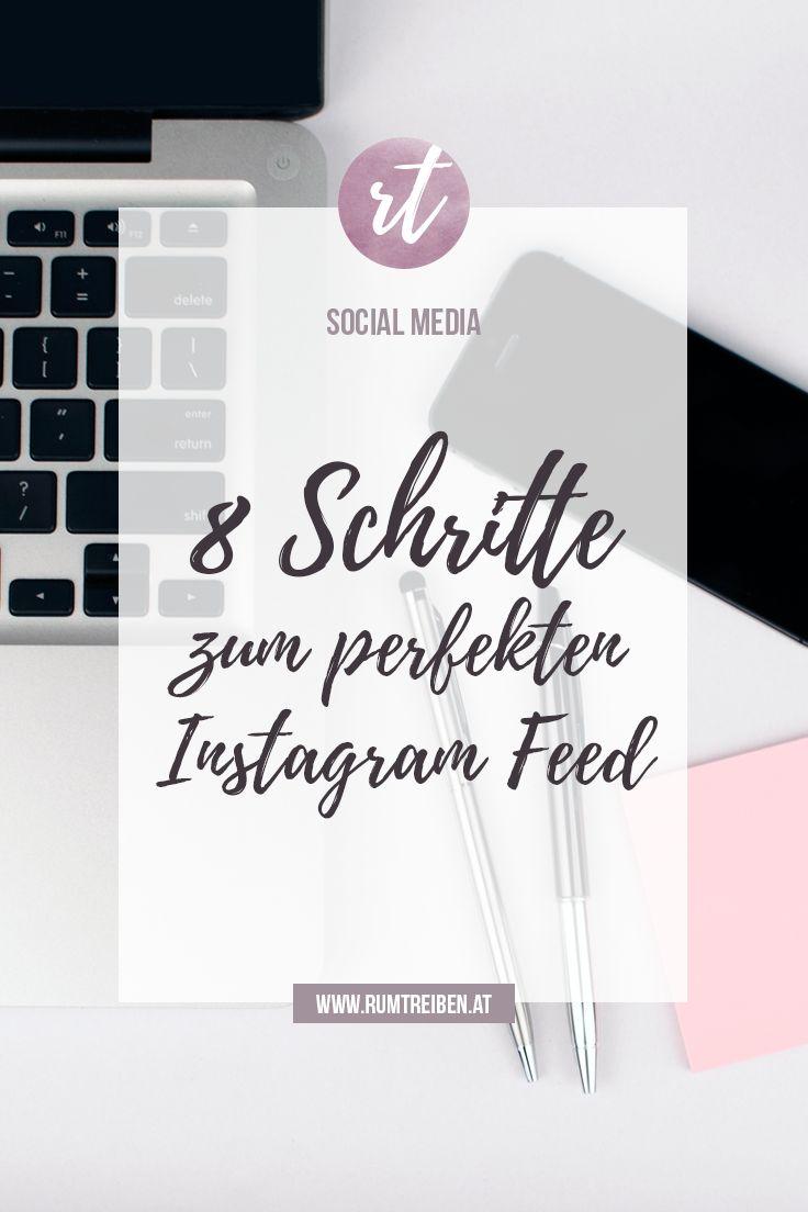 Instagram erfreut sich nach wie vor großer Popularität. Für dein Unternehmen kann ein einheitlicher und ansprechender Instagram Feed entscheidend sein. #socialmedia #marketing #werbung #fotografie #blogtipps