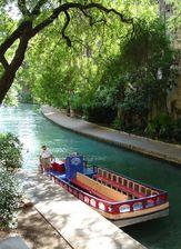 San Antonio Hotels: Holiday Inn San Antonio-Riverwalk Hotel in San Antonio, Texas