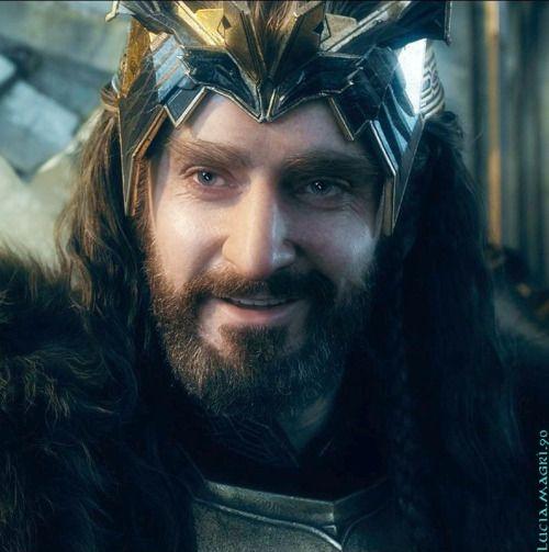 Richard Armitage as Thorin | Thorin Oakenshield ...