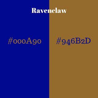 Image Result For Gryffindor Color Codes