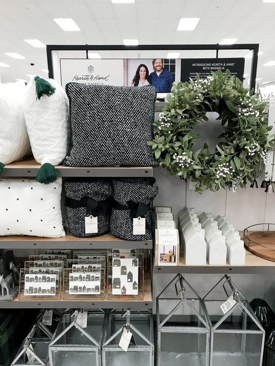 Items At Target From Magnolia Room Decor