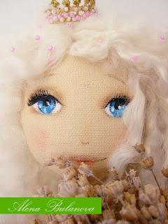 Alena Bulanova - love these eyes!