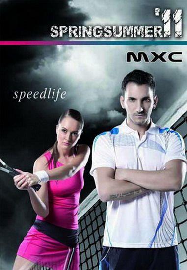 Alina @ MXC sport