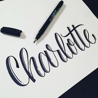 Discovering your favourite pen, one that makes your handwriting perfect. | 18 Milestones That Are Incredibly Important For Anyone Obsessed With Stationery