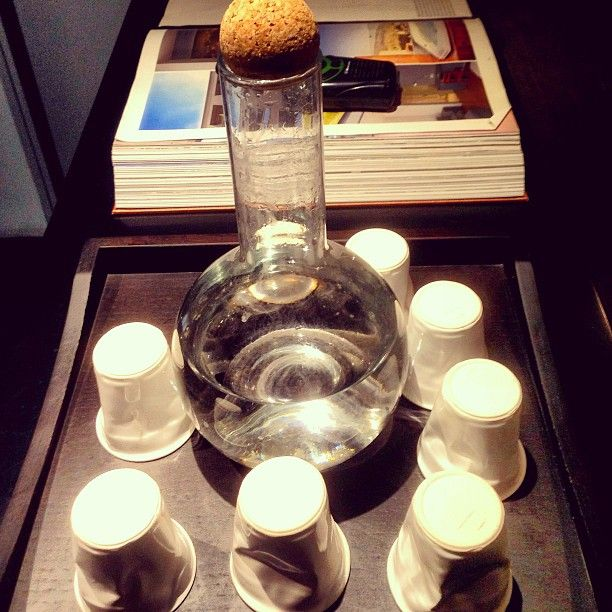 #Challenge to try something different! Mastiha #shots at #PeriscopeHotel! #yeshotels #drinks #Athens