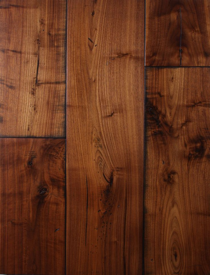 27 best walnut wood floors images on pinterest walnut for Custom hardwood flooring