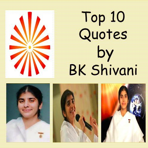 Quotes in Hindi, Quote of the day, Quotes,,Motivational Quotes, Inspirational Quotes, Quotes by BK Shivani, BK Shivani quotes, BK Shivani quotes in Hindi , Top 10 Quotes by BK Shivani