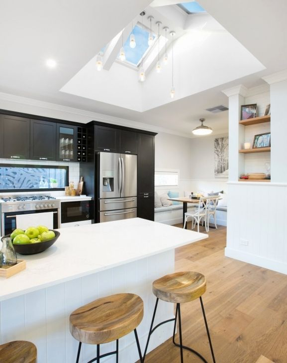 Top Kitchen Styles That You Can Never Go Wrong With Kitchen