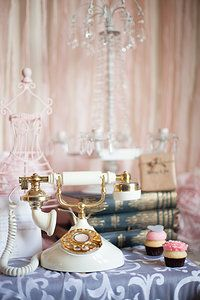 Blueveilrental | Accents & Details | Vintage Accessories on this beautiful Wix site
