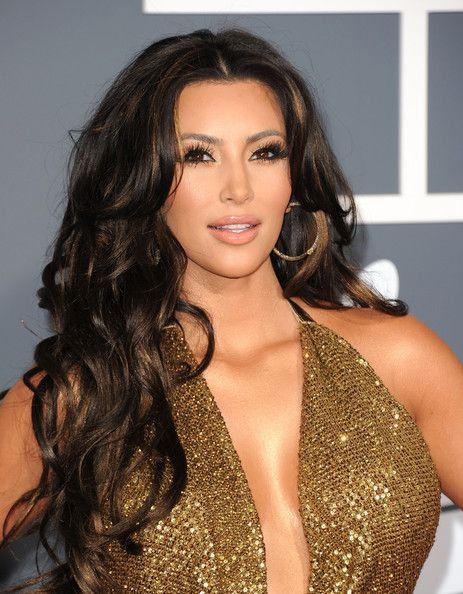 Google Image Result for http://www.hairhighlights.co/wp-content/uploads/2012/08/Kim-Kardashian-is-the-perfect-example-for-blond-peek-a-boo-highlights-on-brunettes.jpg