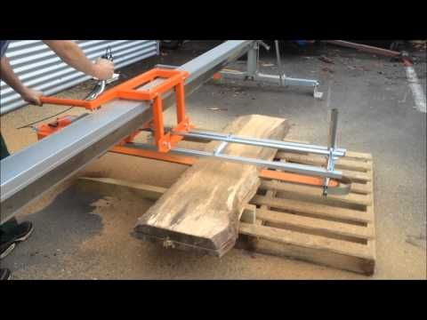 ВОИН слюнить Колыбель Only - Turbo Лесопильный завод - лучший в мире лесопильных Портативный Свинг лезвия Timber