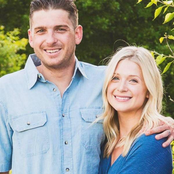 Laguna Beach's Talan Torriero and Wife Are Expecting a Baby Boy