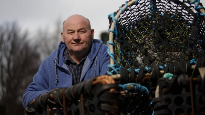 Lobster fishermen hit by creel crime wave | Scotland | The Times