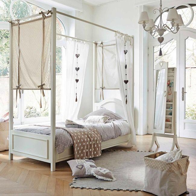 52 best habitaciones juveniles tem ticas images on - Habitaciones de princesas ...