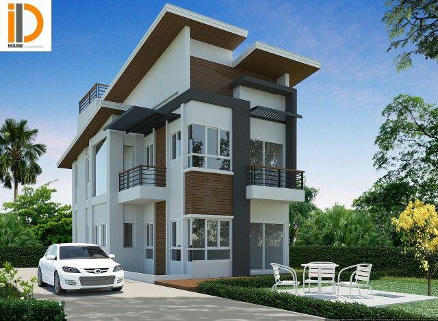 บ้านหน้าแคบ5.00เมตร110ตร.ม.ราคา1,400,000บาท 3ห้องนอน3ห้องน้ำ,ห้องรับแขก,ครัว   id line:id-house 087-408-0860