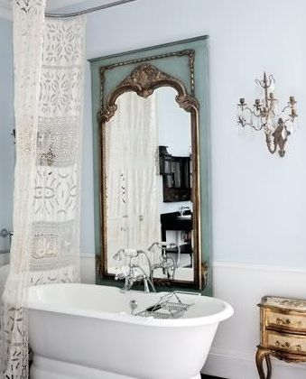 Pi di 25 fantastiche idee su vasca da bagno vintage su - Vasca da bagno antica ...