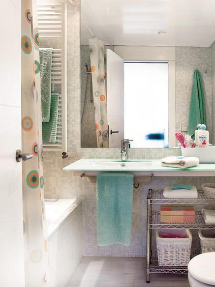 25+ melhores ideias sobre Debaixo da pia no Pinterest  Armazenamento sob a p -> Decoracao Banheiro Kitnet