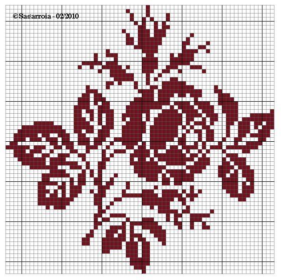 Gallery.ru / Фото #46 - Цветы и прочая растительность_3/Flowers/freebies - Jozephina