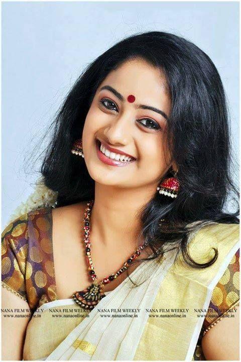 Namitha Pramod :)