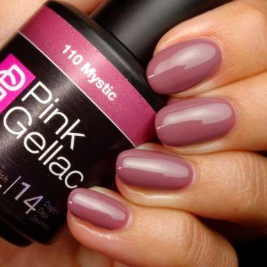 Pink Gellac kleur 110