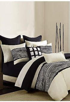 Echo Design Brushstroke Bedding Collection - Online Only #belk #bedding
