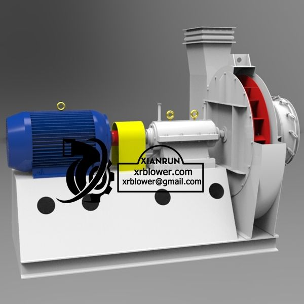 Xianrun is a supplier of high pressure air blowers. As the name states, high pressure fans are ideal for operations, where relatively high system resistances must be overcome with high pressures. Our largest Elektror high pressure air blower for the industrial sector is able to generate pressures up to 35,000 Pa. We use radial or centrifugal fans that mainly have backward curved impellers for high pressure