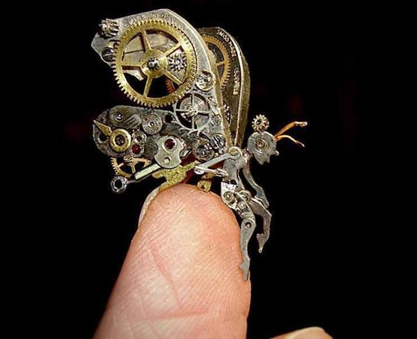 Beautiful ! #Steampunk