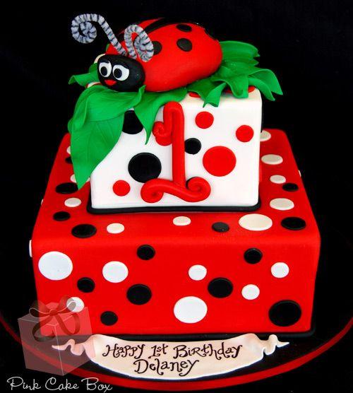 Top Ten Birthday Cakes