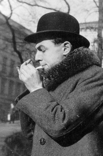 Erich Kästner (1899, Dresden – 1974, München)