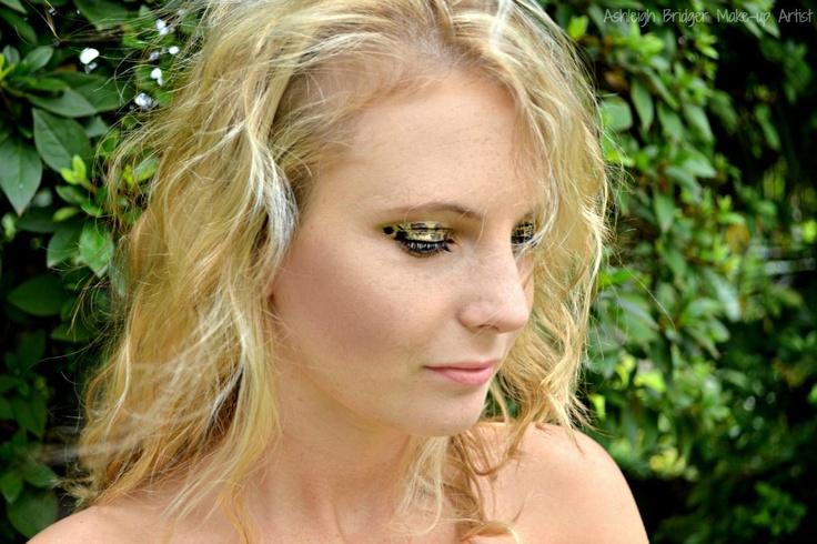 Portfolio - Ashleigh Bridger Make-up Artist