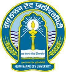 328 Assistant Professor  GNDU Recruitment Guru Nanak Dev University -www.gndu.ac.in