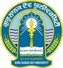 328 Assistant Professor GNDU Recruitment Guru Nanak Dev University -www.gndu.ac.in